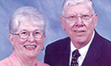 Edward E. and Kay S. (Nuechterlein) Johanson '63